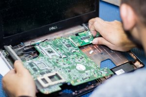 Laptop repairs auckland